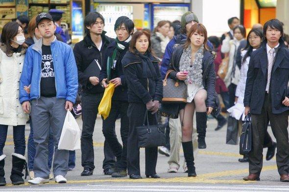 Жители Токио. Изображение № 7.