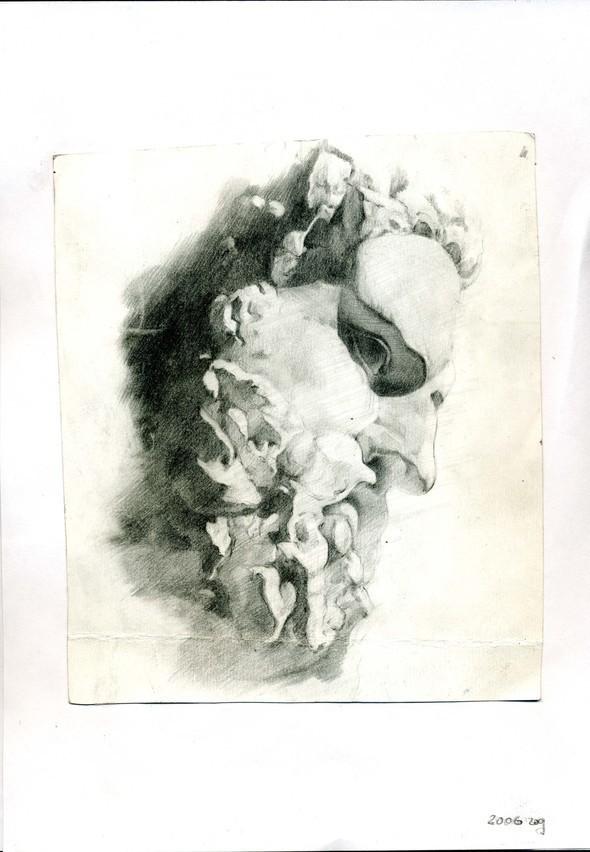 Изображение 6. Графика и иллюстрации Александра Кожухова.. Изображение № 6.