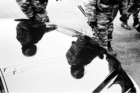 Street-фотография вПетербурге ио Петербурге. Изображение № 7.