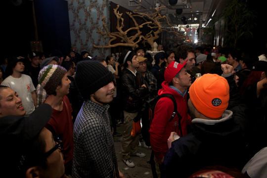 Mishka в Токио. Изображение № 20.