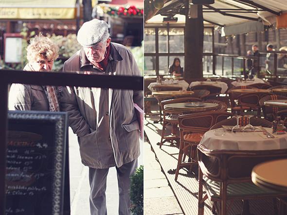 PARIS в декабре. Изображение № 28.