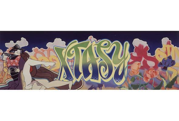 Найдено за неделю: Интерьеры Роя Лихтенштейна, неон-арт и граффити с гейшами. Изображение № 41.