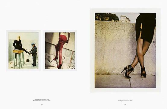 20 фотоальбомов со снимками «Полароид». Изображение №69.