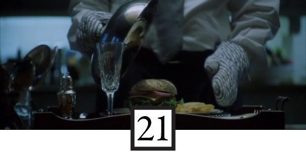 Вспомнить все: Фильмография Дэвида Финчера в 25 кадрах. Изображение № 21.