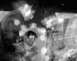 Победители «10 музыкантов» выступают на «Стереолете». Изображение №7.