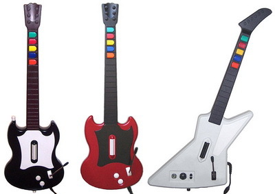 Guitar Hero Взорви ЗалНеВыходя изКомнаты. Изображение № 3.
