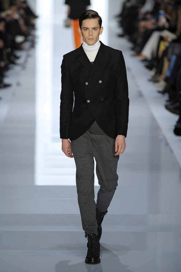 Berlin Fashion Week A/W 2012: Hugo by Hugo Boss. Изображение № 31.