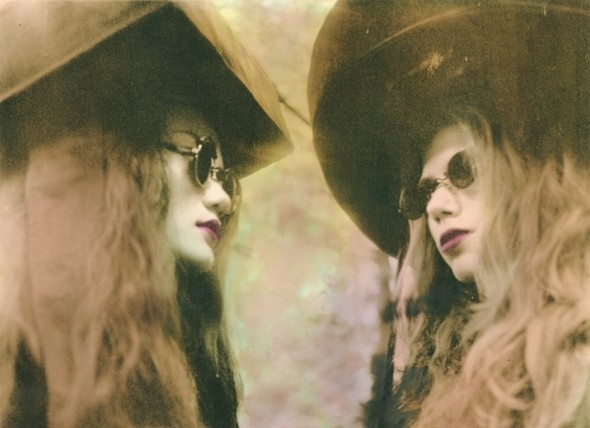 Wizards, Witches & Magic from i-D. Изображение № 6.