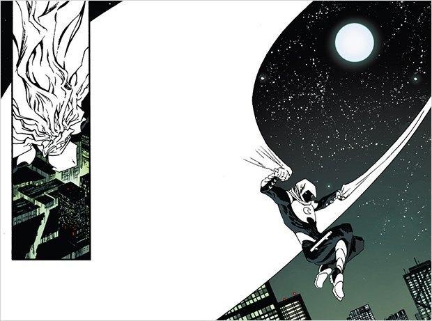 10 лучших новых серий Marvel. Изображение № 31.