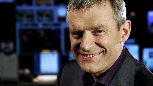 ТОЧКИ ЗРЕНИЯ BBC One  (Великобритания). Изображение № 9.