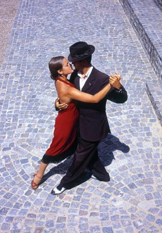 «Аргентинское танго». Изображение № 4.