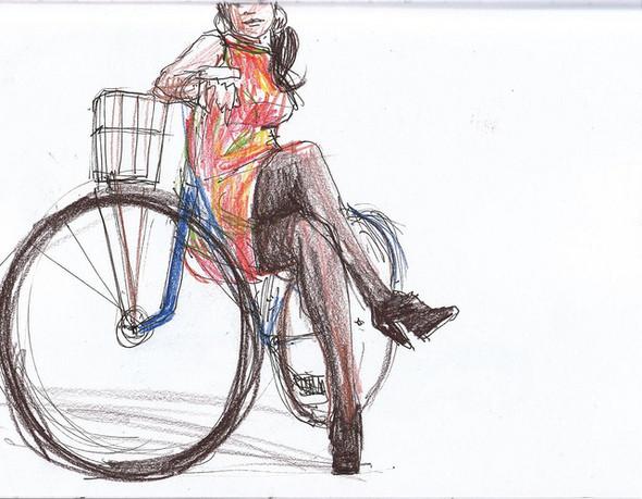Изображение 53. Diane Olivier.. Изображение № 53.