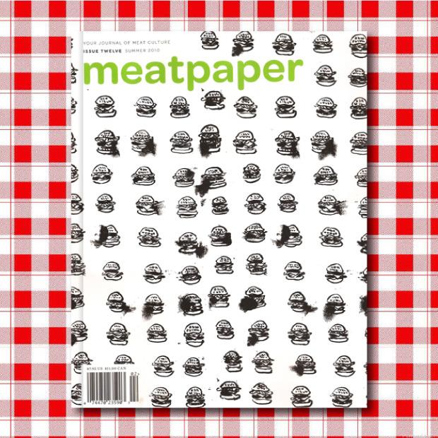 Съедобное-несъедобное: 10 журналов о еде и выпивке. Изображение № 22.