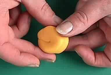 Пластилиновый источник витаминаС. Изображение № 5.