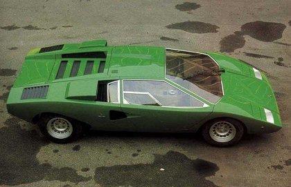 Десять лучших автомобильных проектов 60х-70х-80х годов. Изображение № 24.