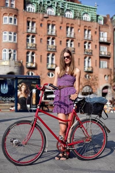 Bicycle it is fashionable!. Изображение № 22.