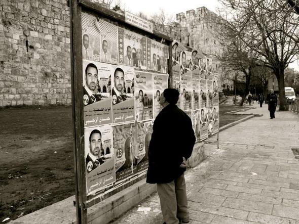 100 лет выборов в документальных фотографиях. Изображение № 61.