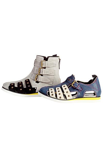 Изображение 146. Лукбуки: Marc Jacobs, Givenchy и другие.. Изображение № 146.