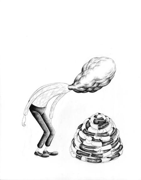 Искусство Джеффа Ладусера. Изображение № 32.