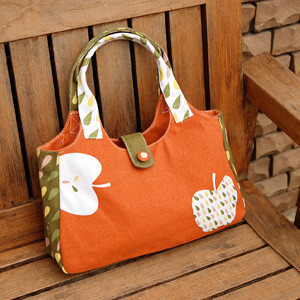 Стильные сумки отСиндзи Като. Изображение № 8.