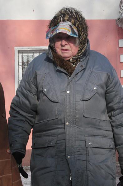 Изображение 6. Old girls from Omsk.. Изображение № 6.