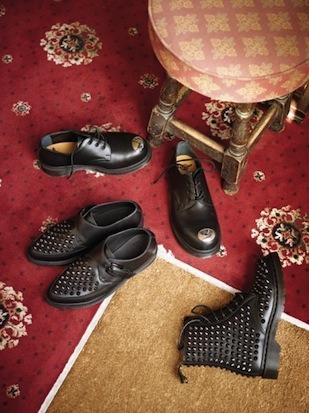 Новости ЦУМа: Актуальная обувь на четвертом этаже. Изображение № 10.