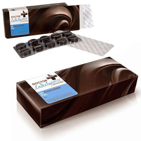 Уникальные дизайнерские упаковки. Изображение № 25.
