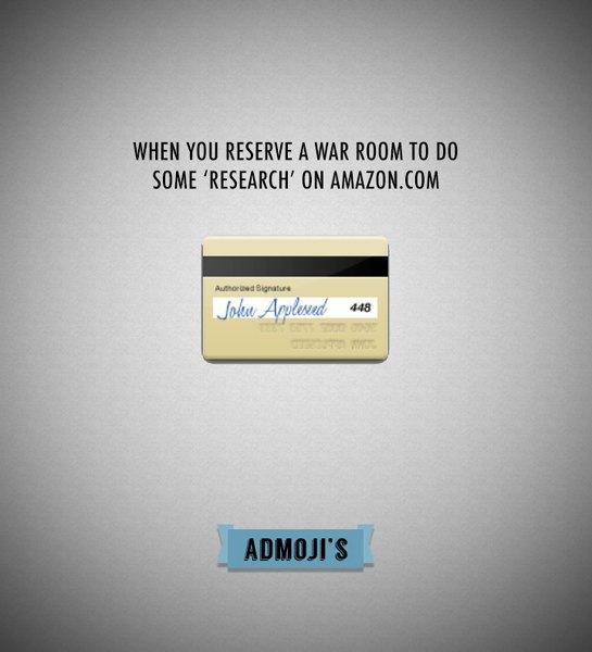 Сайт дня: эмодзи в рекламной индустрии. Изображение № 38.