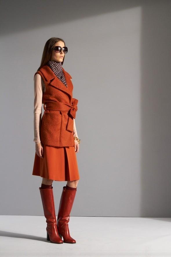 Лукбуки: Diane von Furstenberg, Calvin Klein, Suzuki Takayuki. Изображение № 6.