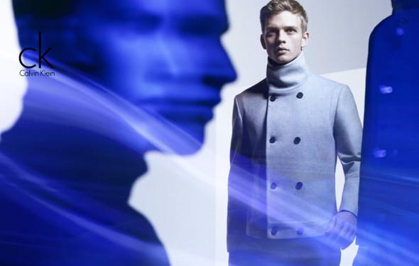 Мужские кампании: Calvin Klein, Sergio K и другие. Изображение № 22.
