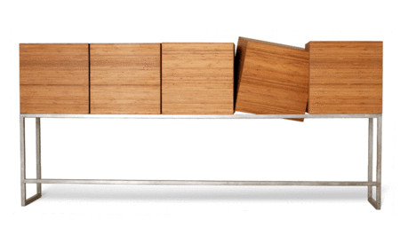Интересная мебель отLink studios. Изображение № 13.