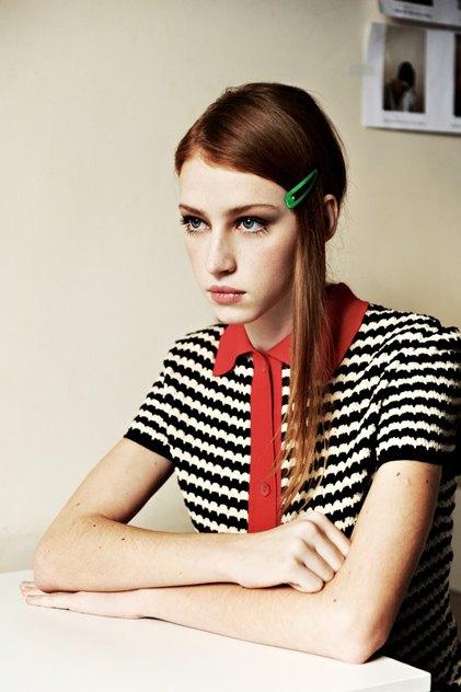 Chanel, Trends Brands и Urban Outfitters показали новые лукбуки. Изображение № 66.