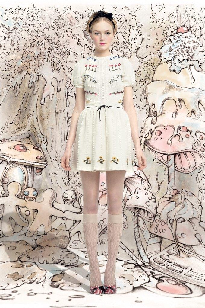 H&M, Sonia Rykiel и Valentino показали новые коллекции. Изображение № 85.