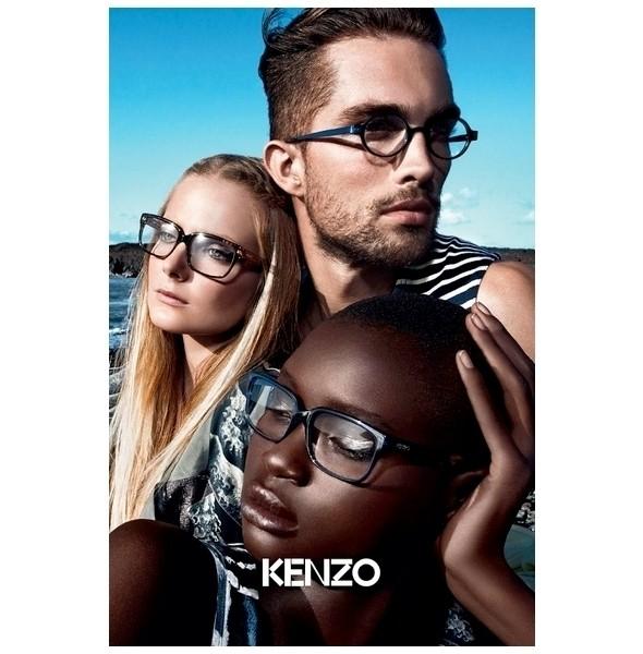 Изображение 43. Рекламные кампании: Calvin Klein White Label, Enrico Coveri и Kenzo.. Изображение № 43.