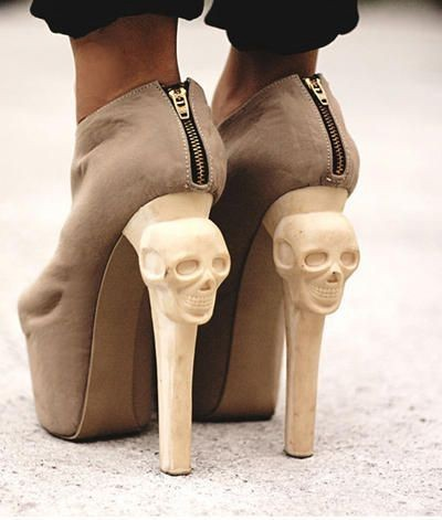 Skull Trend. Изображение № 7.