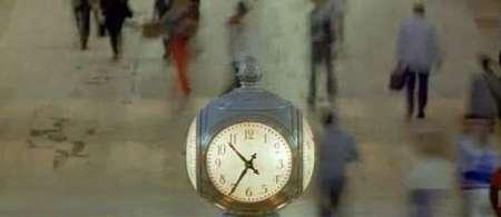 Baraka – фотография растянутая на104 минуты. Изображение № 1.