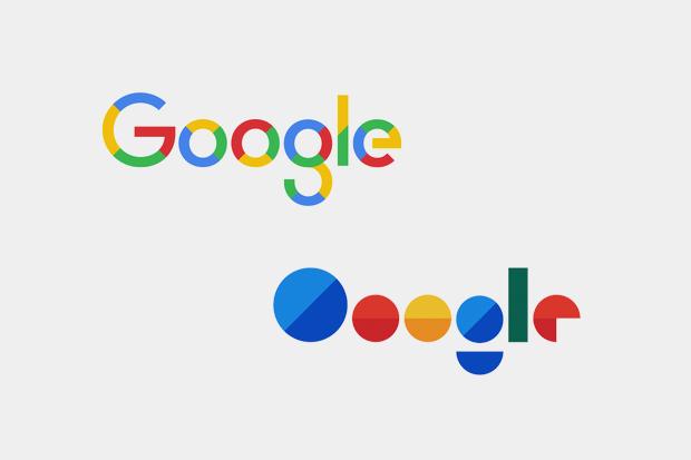 Два рабочих варианта дизайнеров из Google, Claes Källarsson и Eike Drescher. Изображение № 2.