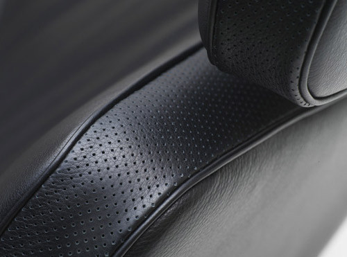 «Скоростной» диван DS-480 от de Sede. Изображение № 4.