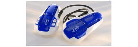 Finis SwiMP3 – подводный портативный MP3 плеер. Изображение № 4.