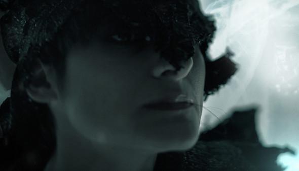 MODE VISION 2012. Russian Fashion Film. Изображение № 6.