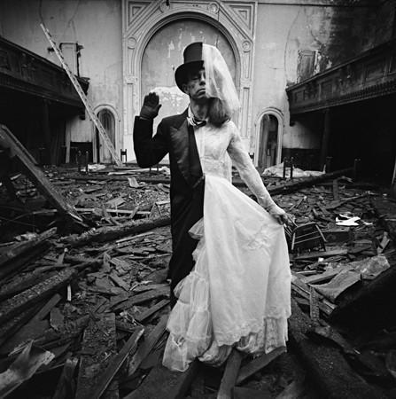 Изображение 11. Восемь фотографов сюрреалистов.. Изображение № 69.