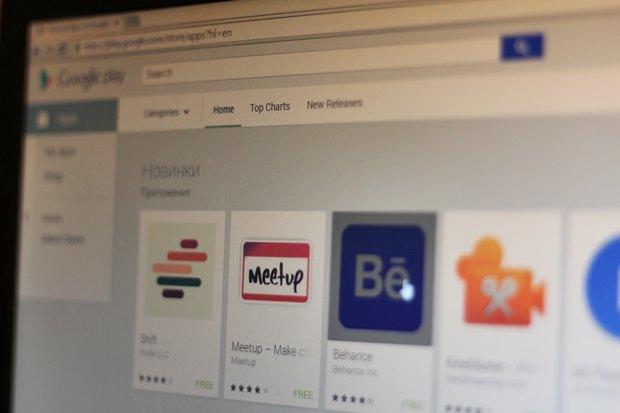 Google Play закроет загрузку приложений для Крыма. Изображение № 1.