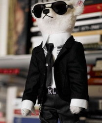 Teddy Bear Style. Изображение № 1.