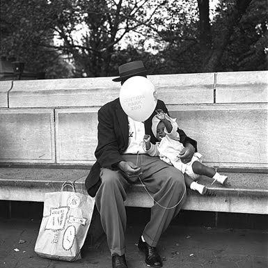 Жизнь в забвении: Фотографы, которые прославились после смерти. Изображение №220.