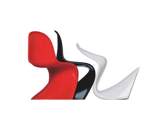 Стулу PANTON chair 50 лет!!!. Изображение № 14.