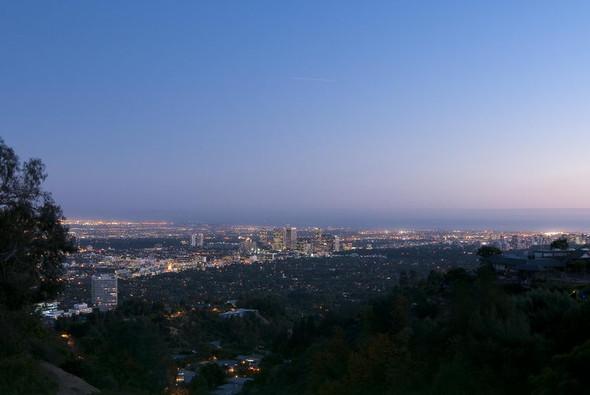 Вилла-мечта надЛос-Анджелесом. Изображение № 25.