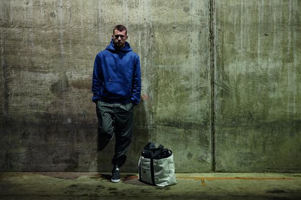 Лукбуки: Джереми Скотт и Дэвид Бекхэм для Adidas Originals. Изображение № 67.