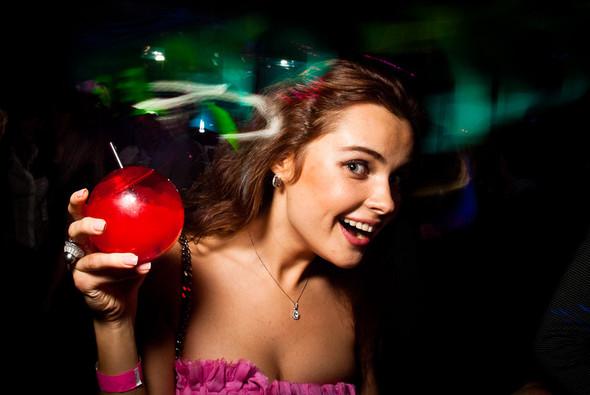 18 ноября FUTURISTIC EMULATOR SHOW в ресторане partybar Мантра. Изображение № 6.