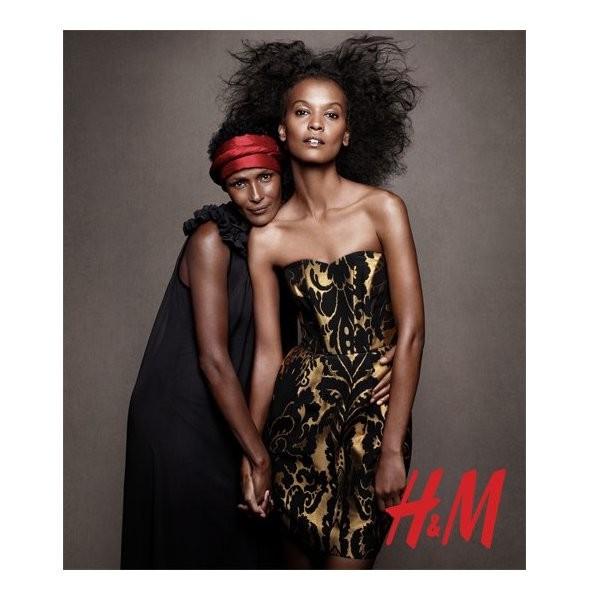 Изображение 29. Новые рекламные кампании: Pull & Bear, Asos и H&M.. Изображение № 29.