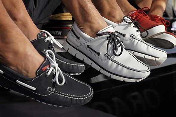 Мужские лукбуки: Louis Vuitton, Adidas и другие. Изображение № 23.